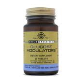 GLUCOSE MODULATORS es un complemento para controlar los niveles de glucosa