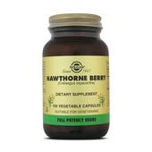 HAWTHORNE BERRY - SOLGAR - Espino blanco para la tensión
