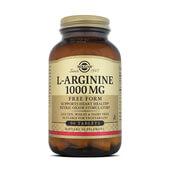 L-ARGININE - SOLGAR - Mejora la circulación sanguínea