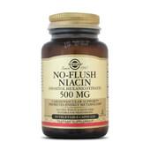NIACINA NO RUBORIZANTE - SOLGAR - Vitamina B3
