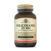 Toma el mando de tu sistema cardiovascular con Policosanol de Solgar