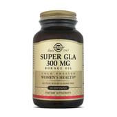 SUPER GLA - Aceite de borraja - SOLGAR
