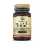 VITAMIN B12 - SOLGAR -