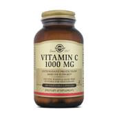 VITAMIN C - SOLGAR - Efecto antioxidante