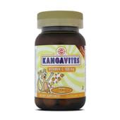 Así es la vitamina C para niños de Solgar: Kangavites