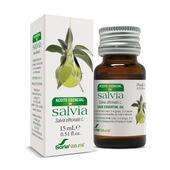 ACEITE ESENCIAL DE SALVIA 15ml - SORIA NATURAL