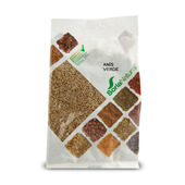 ANIS VERDE 60g - SORIA NATURAL