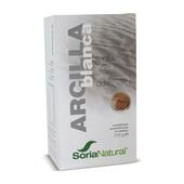 ARCILLA BLANCA 250g - SORIA NATURAL