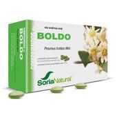 COMPRIMIDOS - BOLDO 60 Tabs - SORIA NATURAL