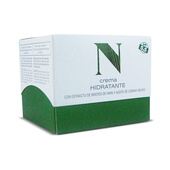CREMA HIDRATANTE 30ml - SORIA NATURAL