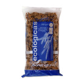 CRESTAS INTEGRALES ECOLOGICAS DE ESCANDA 250g - SORIA NATURAL