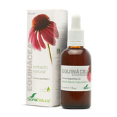 EXTRACTO DE EQUINACEA 50ml - SORIA NATURAL