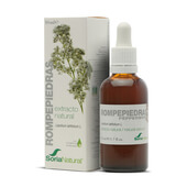 EXTRACTO DE ROMPEPIEDRA 50ml - SORIA NATURAL