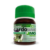 GREEN VIT&MIN 01 CARDO MARIANO 30 Tabs - SORIA NATURAL