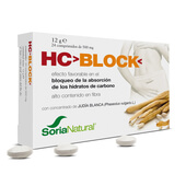 HC BLOCK 24 Tabs - SORIA NATURAL