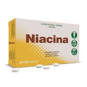 NIACINA 48 Tabs - SORIA NATURAL