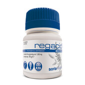REGACID 60 Tabs - SORIA NATURAL