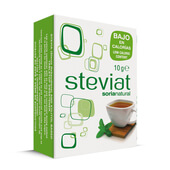 STEVIAT 200 Tabs - SORIA NATURAL