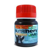 VIT&MIN 03 NUTRINERV 30 Tabs - SORIA NATURAL