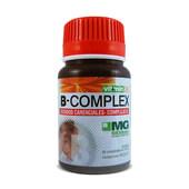 VIT&MIN 06 B-COMPLEX 60 Tabs - SORIA NATURAL