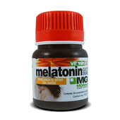 VIT&MIN 30 MELATONIN GET DREAMS 30 Tabs - SORIA NATURAL