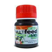 VIT&MIN 34 MULTI FEED 30 Tabs - SORIA NATURAL