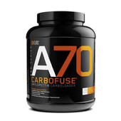 A70 CARBOFUSE 2 Kg - STARLABS NUTRITION