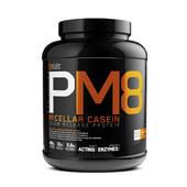 PM8 MICELLAR CASEIN 1,81 Kg - STARLABS NUTRITION