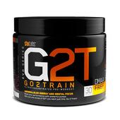 G2T GO2TRAIN 30 Servicios - STARLABS NUTRITION - PRE-ENTRENAMIENTO