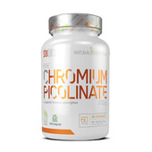 CHROMIUM PICOLINATE 60 Caps - STARLABS NUTRITION