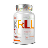 KRILL OIL SUPERBA 120 Softgels - STARLABS NUTRITION