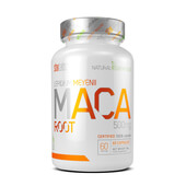 MACA 60 Caps - STARLABS NUTRITION