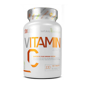 VITAMINA C 100 Tabs - STARLABS NUTRITION