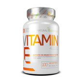 VITAMINA E 100 Softgels - STARLABS NUTRITION