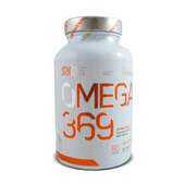 OMEGA 3-6-9 - 90 Softgels - STARLABS NUTRITION