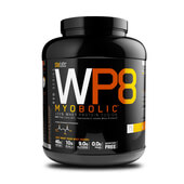 WP8 MYOBOLIC 2.0 - 2,27 Kg - STARLABS NUTRITION