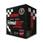 STIMULRED TABS 32 Tabletas Masticables - NUTRISPORT