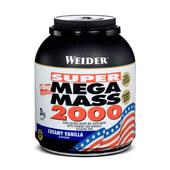 SUPER MEGA MASS 2000 - 3 Kg - WEIDER