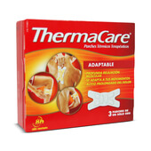 THERMACARE ADAPTABLE 3 Unds - THERMACARE