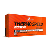 THERMO SPEED EXTREME 120 Caps - OLIMP SPORT NUTRITION