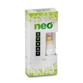 Neo Spray TS calma la tos de manera natural.