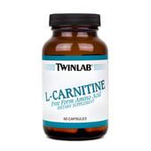 L-CARNITINE 90 Caps - TWINLAB