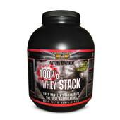 100% WHEY STACK 1824 g