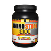 AMINO STACK 3000 - 350 Comp - ULTIMATE STACK
