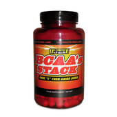 BCAA'S STACK - ULTIMATE STACK