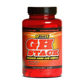 GH STACK - ULTIMATE STACK