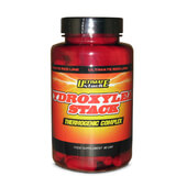 HYDROXYLEAN STACK 100 Tabs - ULTIMATE STACK