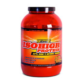ISO HIGH PROTEIN - ULTIMATE STACK