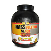 MASS SOLUTION 45/35/20 - ULTIMATE STACK