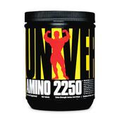 AMINO 2250 - 180 Tabs - UNIVERSAL NUTRITION - AMINOACIDOS ESENCIALES